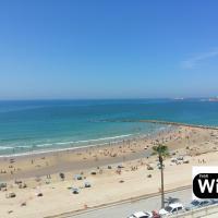 Cadiz Experience - Playa Santa Maria del Mar