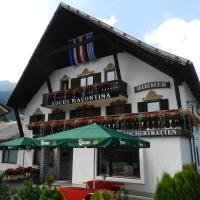 Locus Malontina Hotel