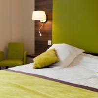 Hotel du Parc-Restaurant - Le Rouget de Lisle