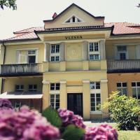 Apartment Villa Vltava