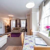 Royal Mile Apartment Edinburgh