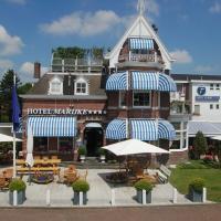 Fletcher Hotel Restaurant Marijke