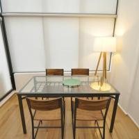 Darlinghurst Modern 1 Bed Apartment (411)