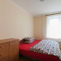 Apartment on Prospect mira