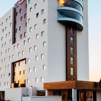 HS HOTSSON Hotel Queretaro