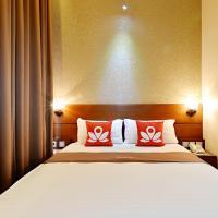 ZEN Rooms Bausasran 34 Pakualaman