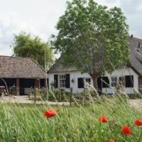 Bed and Breakfast de Bosakker