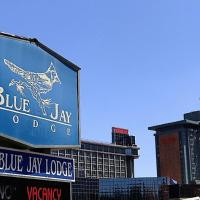 Blue Jay Lodge