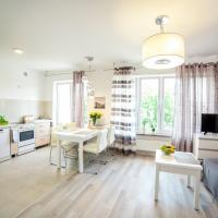 Apartament Rosemarie