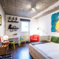 Charming Hipster Flat