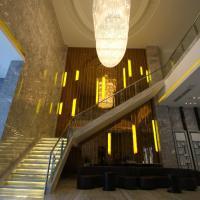 Lavande Hotel Guangyuan East Lizhou Road