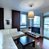 Luxury Seaside Apartments