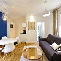 Architect Design Apt Marais