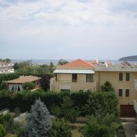 Nikolas & Anezina house