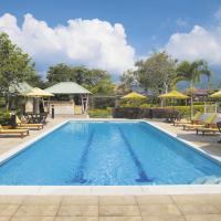 Hotel de Aventura y Centro de Convenciones Madaura