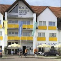 Hotel Torgauer Brauhof