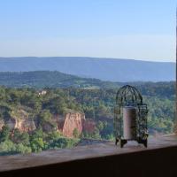 Une hirondelle en Provence