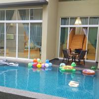 Templer Holiday Home