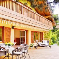 Chiemsee Landhaus