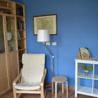 Piccola Suite Blu