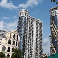 Sea Towers 2107