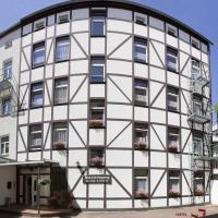 Hotel Am Sudenburger Hof