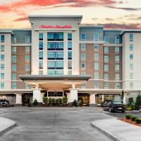 Hampton Inn & Suites by Hilton Atlanta Perimeter Dunwoody