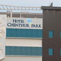 Hotel Chenthur Park