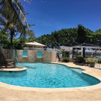 The Beach Club Guest House