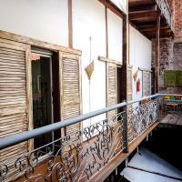Pousada Portas da Amazônia São Luís