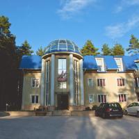 Арт-отель Караськово