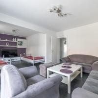 Private Apartment Relax Best Messe Nord (3359)