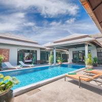 Yupa Villa 2 (4 Bedrooms)