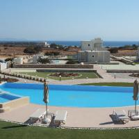 Pyrgaki Sun & Moon Villas & Suites