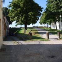 S. Agostino Fronte Mura