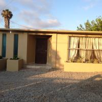 Rosarito Rustic Downtown House