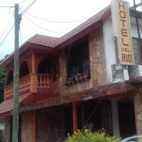 Hotel del Rio Nautla