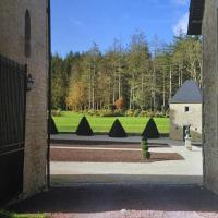 La Grange du Manoir de Cleronde