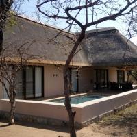 House 114 Blyde Wildlife Estate