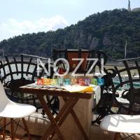 Nozzi 7 Panorama Apartment