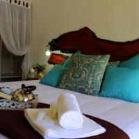 Waterfall Guesthouse & Spa