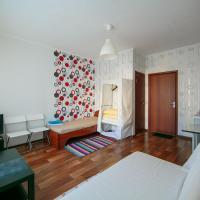 Apartment on Prospekt Mira street