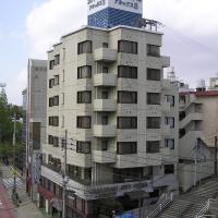 나가사키 시티 호텔 아넥스 3