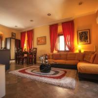 Luxury Home Bosa Apartment