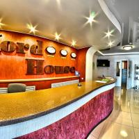 Nord House Hotel