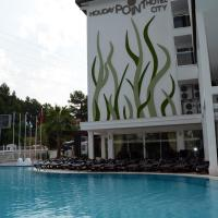 Holiday City Hotel-All Inclusive