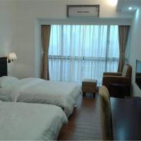 Weimei Zhongshan International Apartment