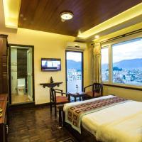 Hotel Encounter Nepal & Spa