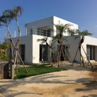 Seaside House Nirai