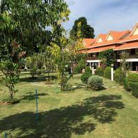 Maeping Mango Riverside Resort